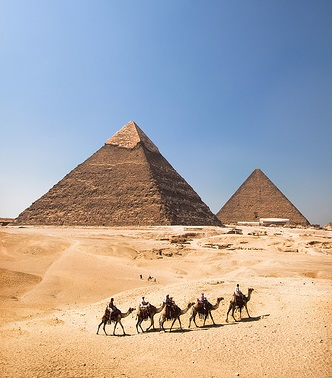 4 Day Cairo and Alexandria Tour Package